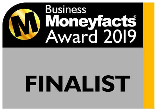 Commercial Finance - BMF Award Finalist 2019